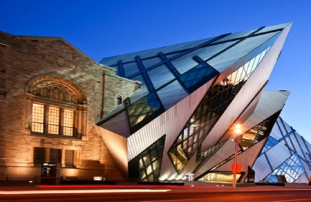 Attractions: Royal Ontario Museum
