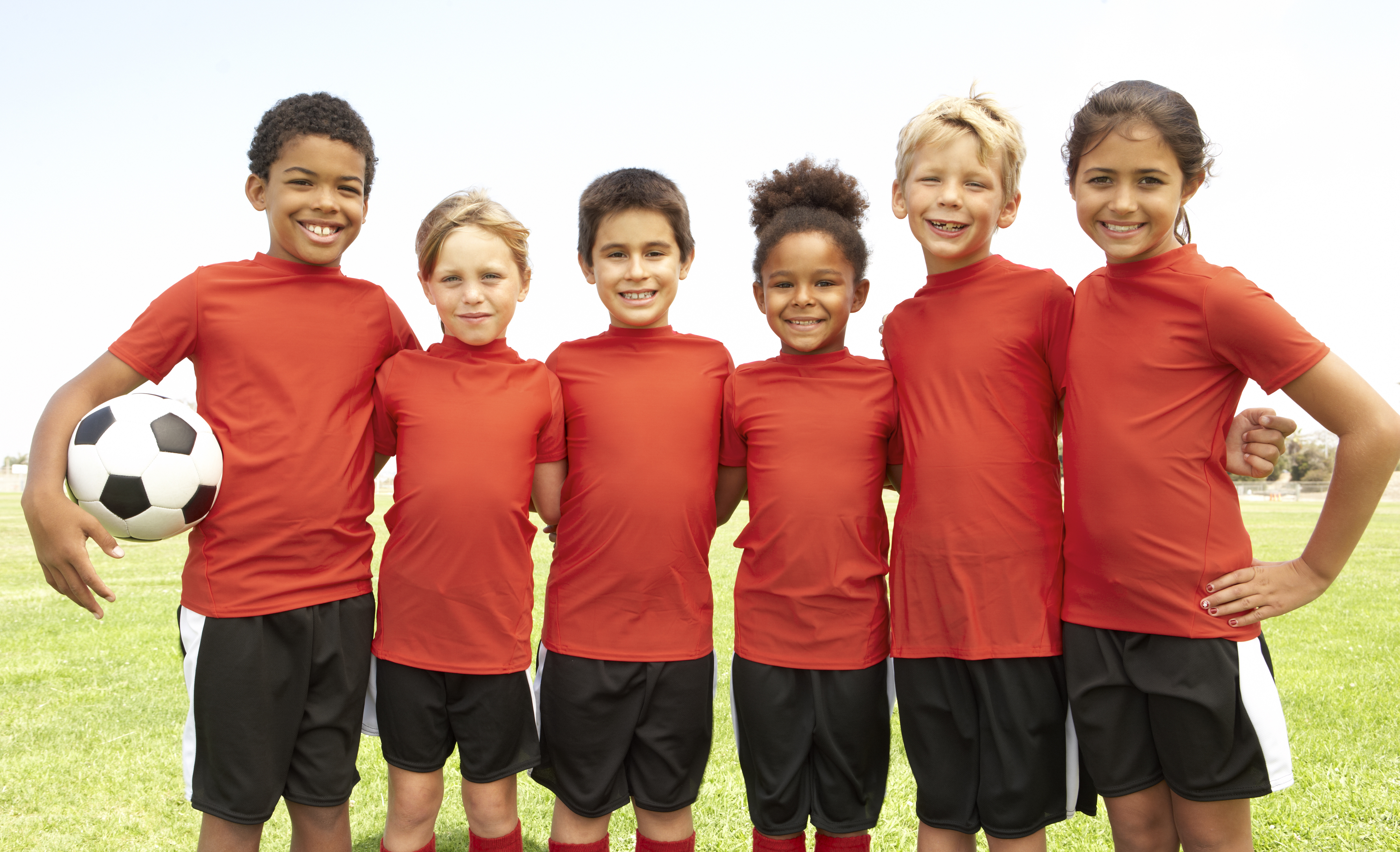 Children Extracurricular Activity