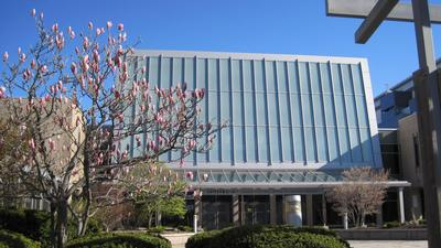 Chinese Culture Centre of Greater Toronto