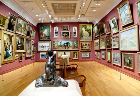 Attractions: Art Gallery of Ontario