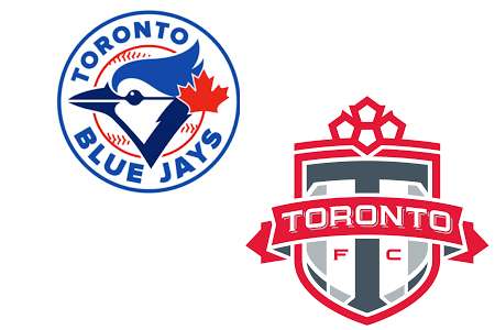 Attractions: Blue Jays and Toronto FC